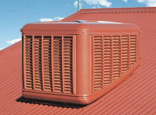 Evaporative Air Conditioning Repairs Kensington