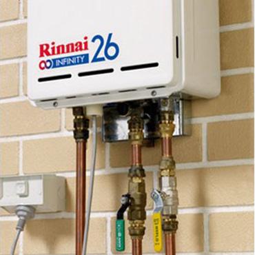 Hot Water Repairs Atwell